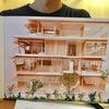 卒業設計のテーマはビール!❀建築学科の学生さんの取材をお受けしました