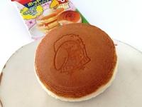 ファミチキ先輩の「ホットケーキサンドアイス」は見た目以上に本格的な件。完成度高いよ!