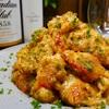 【レシピ】鶏むね肉の青のり鶏マヨ