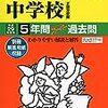 東京都内の私立中高一貫女子校、平成29年度の初年度学費が高いランキングTOP35