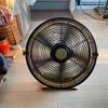 扇風機を掃除したら劇的に風力が強くなってワオ!