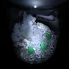 ボトルディスプレイ healing lamp を作ってみよう!