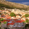 ドゥブロヴニク(クロアチア)