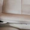 自動車内装修理#204 ポルシェ/パナメーラ4S turbo 革シート 擦れ+傷