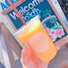 【来間島】宮古島からアクセス抜群!レインボーが特徴的なAOSORAパーラーさん!