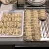レシピ: 手作り餃子