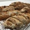 かんたん☆クランベリーとクルミとホワイトチョッコッチプライ麦パンの作り方♡