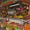 「永楽市場」~「水仙宮市場」 食の都でもある台南の人々の胃袋を満たす!! Vol.2