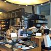 お買い物ついでに、美味しいコーヒーを味わう♪ 「Manufactum Brot & Butter」