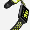 Apple Watch Nikeのぶつぶつが苦手です