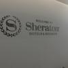 旅の羅針盤:SPG修行で初! Sheraton Frankfurt Airport Hotel and Conference Centerに泊まってみました。 ※航空会社関係者に出会えるかも。