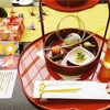 【椿山荘結婚式】料亭のゲストテーブルデザインと持ち込んだモノ