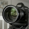 Canon C70 + スピードブースター VS 1DX MK III オートフォーカスとダイナミックレンジの比較
