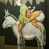 シュールすぎ…ダムの町のオイレンシュピーゲル博物館【ベルギー王国】