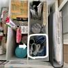 【セリア】3TRAYを使ってフリーザーバッグをコンパクトに収納する方法
