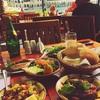 ドバイファウンテン前の定番 Wafi Gourmet