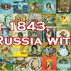 Rallet 1843, from Russia with love