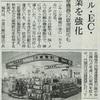 繊研新聞 7/18 記事掲載