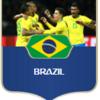 サッカーロシアW杯ブラジル代表の試合日程と放送予定!【ワールドカップ2018】