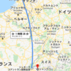 行きたいけど行けない。オランダ→ルクセンブルク 遠征の旅