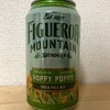 アメリカ FIGUEROA MOUNTAIN HOPPY POPPY INDIA PALE ALE