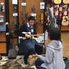 ウクレレDAY 店長のウクレレセミナー編 4/17実施レポート