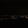 歌志内市のかもい岳山頂から見た夜景→星空→雲海→朝焼け