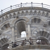 【冬のイタリア旅行記15】ピサの斜塔に登ってみた!