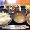 【グルメ探訪記】末広:肉ニラ定食