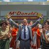 【映画感想】ファウンダー ハンバーガー帝国のヒミツ  プロジェクトXの影の側に立った作品