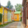 建築学生のためのフィンランド建築