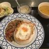 錦糸町にあるタイ料理屋さん「レストラン タイランド」 目当てのタイ食材は、ほとんど売ってなかったので残念でした