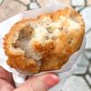 【加賀】山中温泉に来たら絶対食べたい!ゆげ街道にある「肉のいづみや」のコロッケとミンチカツ