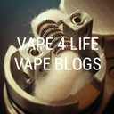 VAPE4LIFE VAPE BLOGS