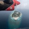 ディガリモルディブへ!@ラア環礁の新リゾート そしてギリランカンフシでの火事