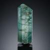 Grandidierite (Terminated crystal)