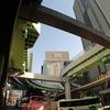 神戸三宮、元町:OLYMPUS Tough TG-5+FCON-T01試し撮り。