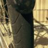 自転車日本一周のタイヤ選び 耐久性を第一に