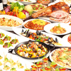 【オススメ5店】小樽・千歳・苫小牧・札幌近郊(北海道)にあるビュッフェが人気のお店