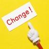 世界を変える最初の1歩は、自分が変わること