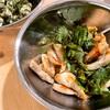 【レシピ】揚げ焼きササミのスイートチリソース