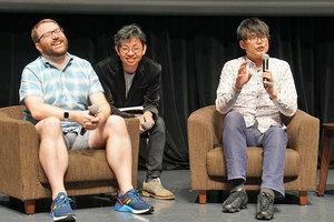 Slackを活用したコミュニケーション術  Slack CTO兼共同創業者 × さくらインターネット創業社長
