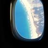 【アフリカ大陸をチラ見】エミレーツ、DXB⇔LIS B777-300ERビジネスクラス搭乗記