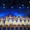 "STU48、船上劇場で""舞台""初日 けいこ中から涙するメンバーも"