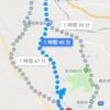 Googleマップはとても賢くて便利だけれど、まだ「神の領域」には至ってないですね