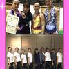 新体操全日本ユースチャンピオンシップ 2016 男子新体操団体選手権
