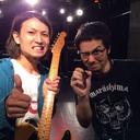 The ARAKIのギターライフ