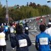 【向かい風から追い風への好機も】第14回浜松シティマラソン④ 完走編【お待ちかね!うなぎです!】