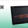 Windows 10 タブレット PC ( ARROWS Tab Q704/H ) を買ってみた