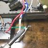 TDA7293デュアルアンプの製作再開 −その2−